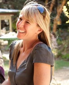 Kathryn Blount - MS ED, LPC, LMBT